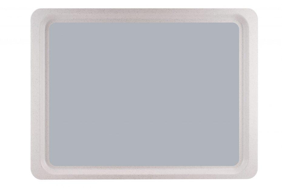 1/2 Euronorm Design Grey Tray