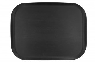 Black Rocca Grain Tray