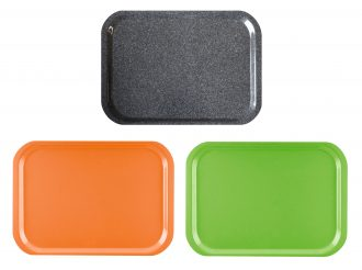 Standard Laminate Trays