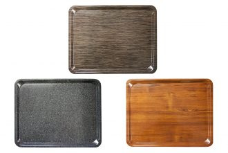 Anti Slip Laminate Self Trays