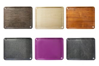 Laminate Self Trays