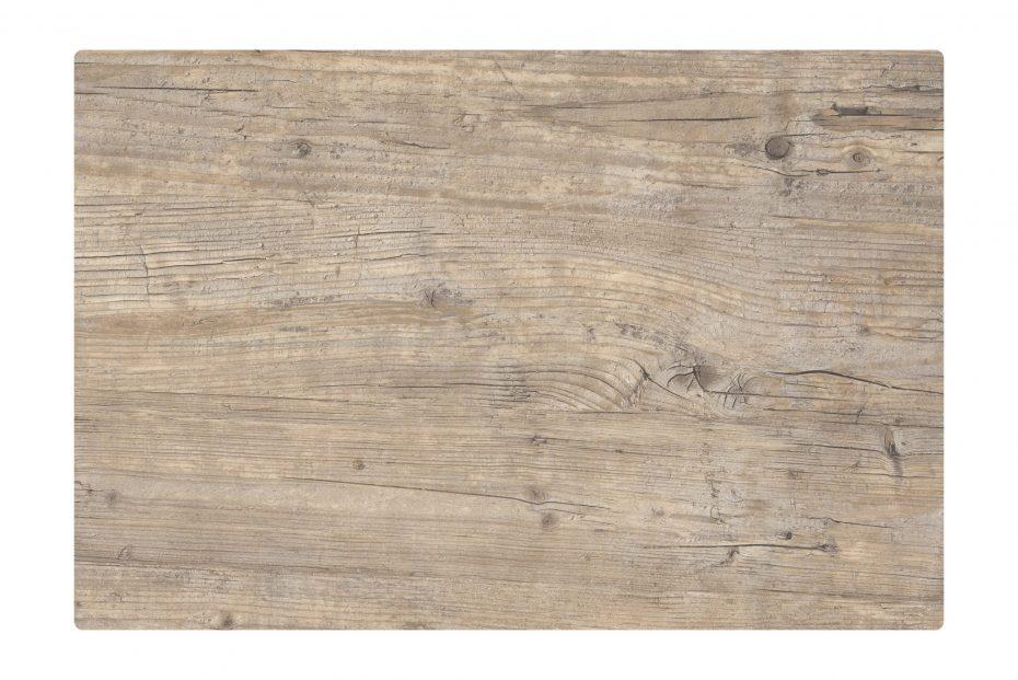 Vintage Rectangular 60x40cm S-Plank