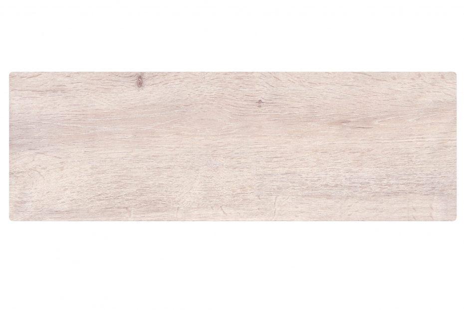 Oak Rectangular 60x20cm S-Plank