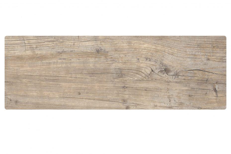 Vintage Rectangular 60x20cm S-Plank