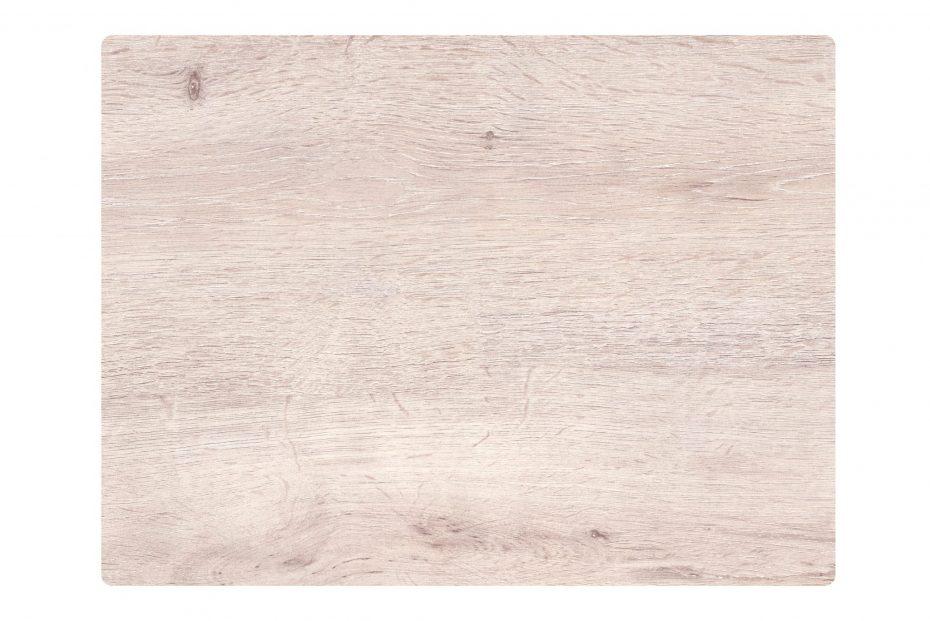 Oak Rectangular 40x30cm S-plank