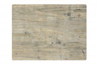 Vintage Rectangular 30x20cm S-Plank