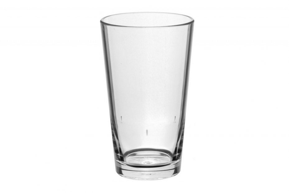 Copolyester Pint Glass
