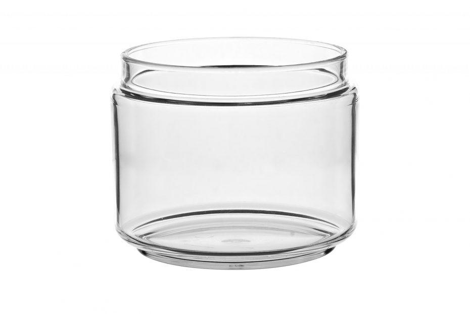 Medium Clear Jar