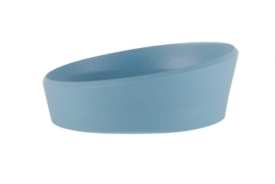 Pastel Blue Jar Lid