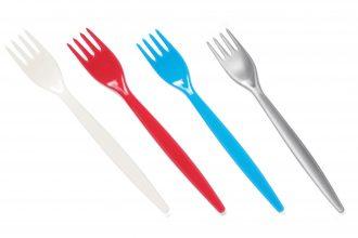 Standard Copolyester Forks