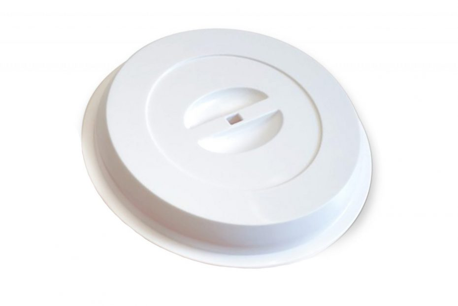 Assisted Living Plate Cover