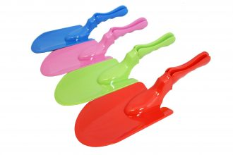 Colorful Trowels