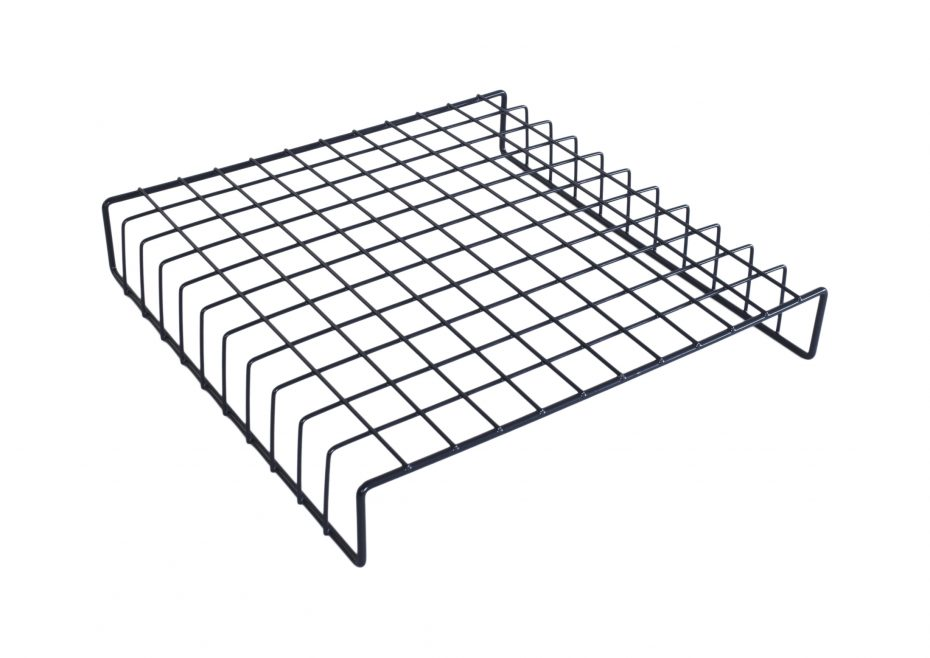 Hold Down Dishwasher Grid