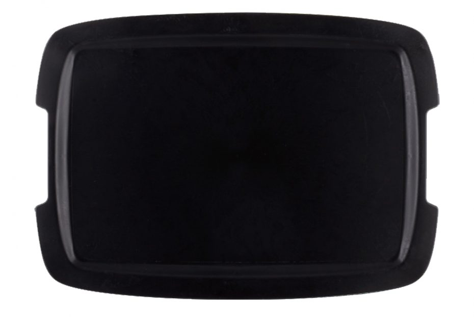 Black Paturel Tray