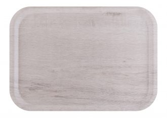 Oak Puro Casino Tray
