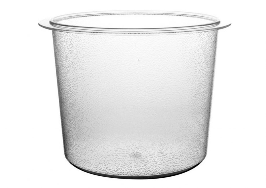 Large Serving Container