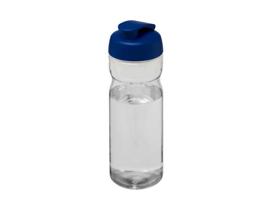 Water Bottle with Flip Lid
