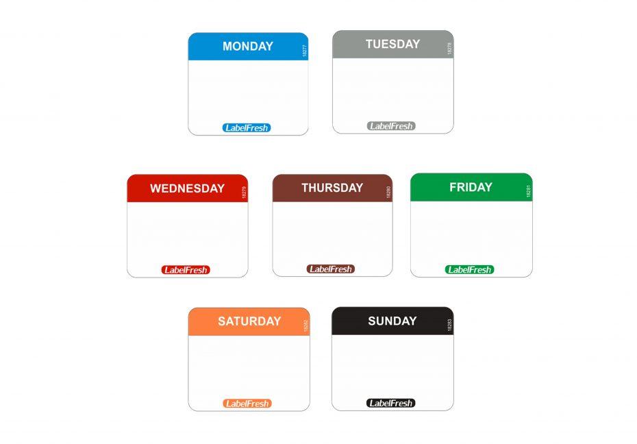 Daymark Easy Labels