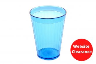 Copolyester 200ml Tumbler Ocean Blue