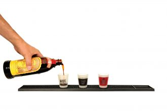 Long Bar Mat