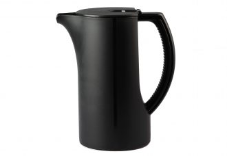Coffee Pot in Black