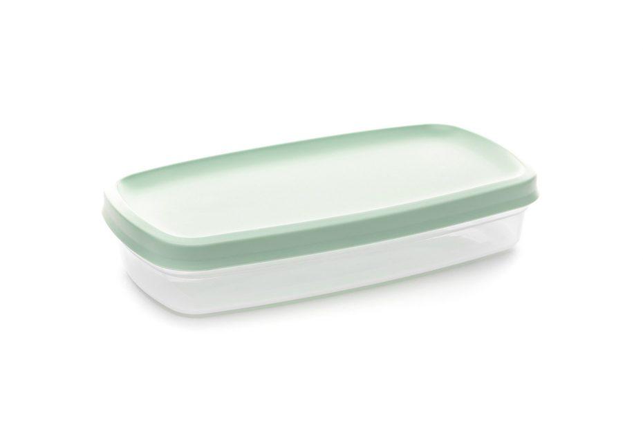 Single Compartment Lunch Box