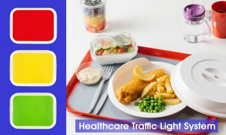 Healthcare Traffic Light System