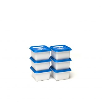 Alaska 200ml Containers