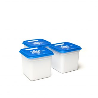 Alaska 1000ml Containers