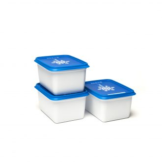 Alaska 1200ml Containers Stacked