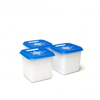 Alaska 1200ml Containers